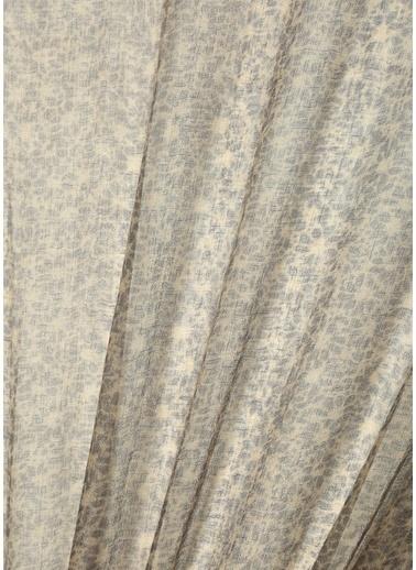 Brunello Cucinelli Brunello Cucinelli  İşleme Detaylı Kaşmir Şal 101546632 Renkli